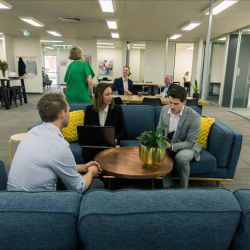 Serviced office to lease in Ballarat