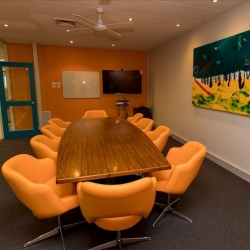 Serviced office to rent in Melbourne