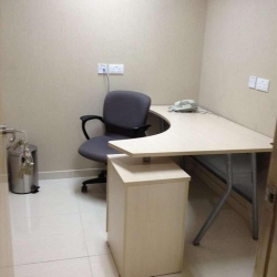 Executive offices to hire in Hong Kong