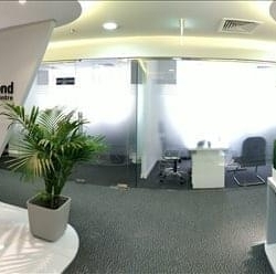 Office suite - Dubai