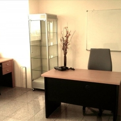 Serviced office in Bangkok