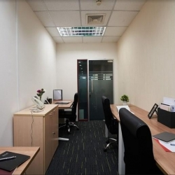 Office spaces to hire in Bangkok