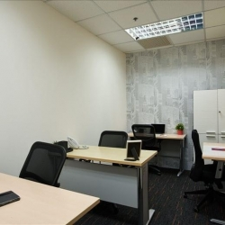 Offices at 973 President Tower, 11​th &​ 12th Floor, Ploenchit Road, Lumpini, Pathumwan