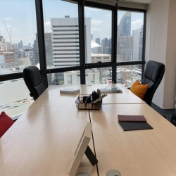 Serviced office to hire in Bangkok