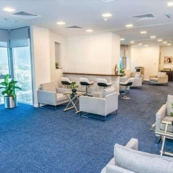 Office suite to rent in Abu Dhabi