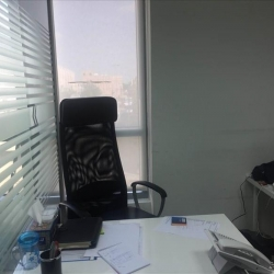 Dubai office accomodation