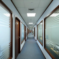 Offices at Al Jazira Sport and Cultural Club, Muroor Road 4th Street