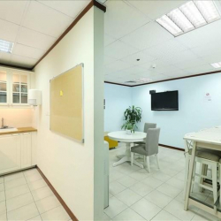 Serviced offices to lease in Abu Dhabi