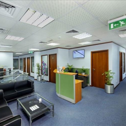 Abu Dhabi office accomodation