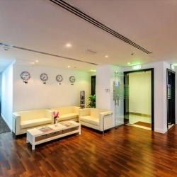 Executive office centres to rent in Dubai