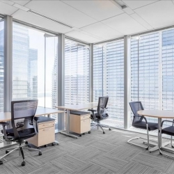 Office suites in central Abu Dhabi