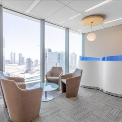Executive office centre to let in Abu Dhabi