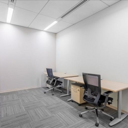Serviced offices to hire in Abu Dhabi