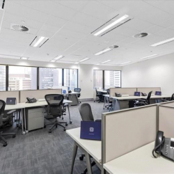 Australia Square , Level 33, 264 George Street executive office centres