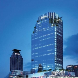 Offices at Bhiraj Tower, 647 Sukhumvit Road, North Klongton, Vadhana, Bangkok