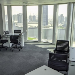 Serviced offices to hire in Dubai