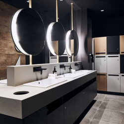 Serviced offices to let in Melbourne