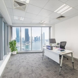 7th Floor, Burj Khalifa Boulevard, Business Bay