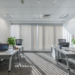 Serviced office to let in Dubai