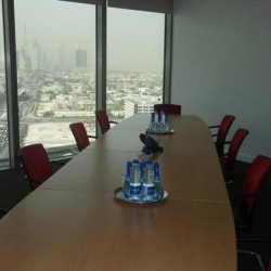 18th Floor, Burjuman Tower, Sheikh Khalifa Bin Zayed Road serviced office centres