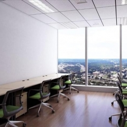 Serviced office centres in central Jakarta