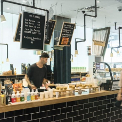 Office space - Melbourne