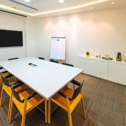 Executive offices to lease in Dubai