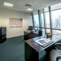 Serviced office to lease in Dubai