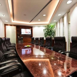 Office spaces to rent in Dubai