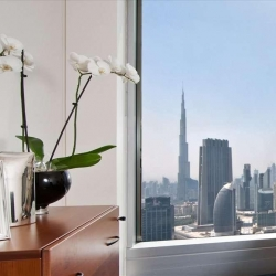 Emirates Towers, Levels 41 & 42, Sheikh Zayed Road serviced offices