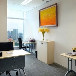 Office space to let in Jakarta