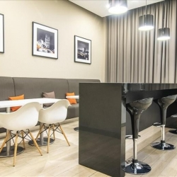 Serviced office centre - Jakarta