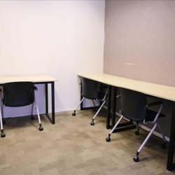 Office accomodation - Jakarta