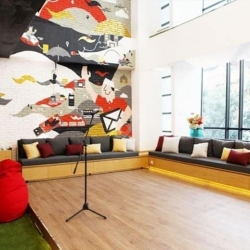 Serviced office centres to rent in Jakarta