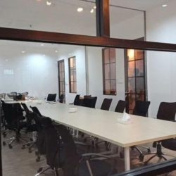 Executive offices to let in Jakarta