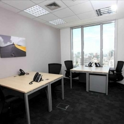 Bangkok serviced office