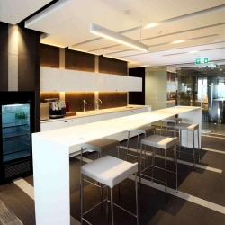 Executive office centres to lease in Bangkok