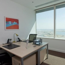 Serviced offices to rent in Sharjah