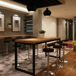 Image of Jakarta serviced office