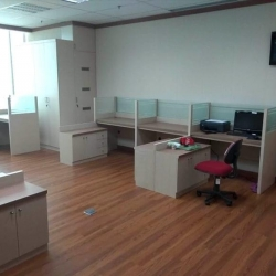 Offices at Jalan S Parman, Central Park, APL Tower Level 7, Jakarta Barat