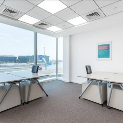 Executive office centre to rent in Dubai