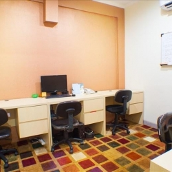 Jakarta office accomodation