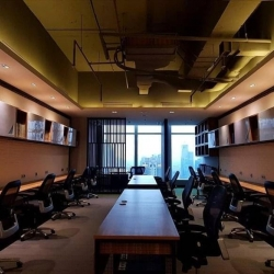 Serviced office in Jakarta