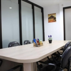 Office accomodation in Jakarta