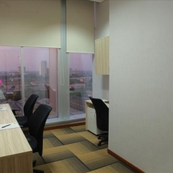 Image of Jakarta serviced office centre