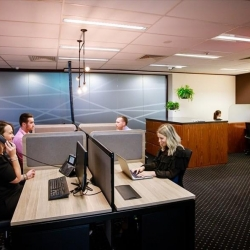Serviced office to let in Sydney