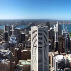 Executive suite to rent in Sydney