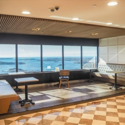 Serviced office in Sydney