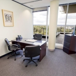 Office spaces to let in Sydney