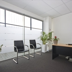 Serviced offices in central Brisbane
